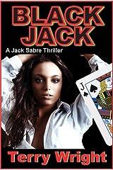Black Jack: A Jack Sabre Thriller Kindle Edition