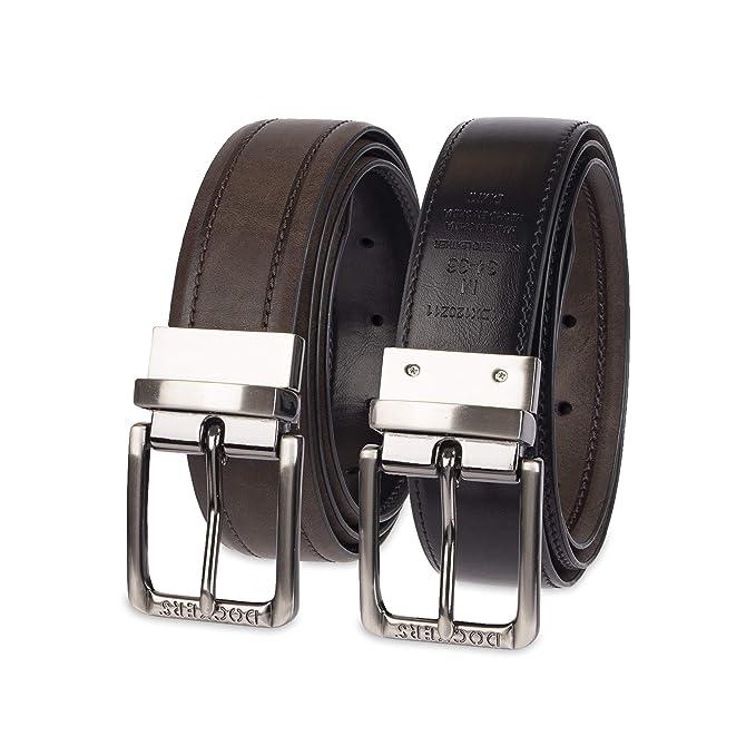 1 1/4 Men's New Leather Dress Belt 32 34 36 38 40 42 44 Clothing, Shoes & Accessories Belts