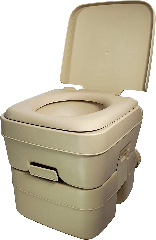 Pal Springs Portable Toilet