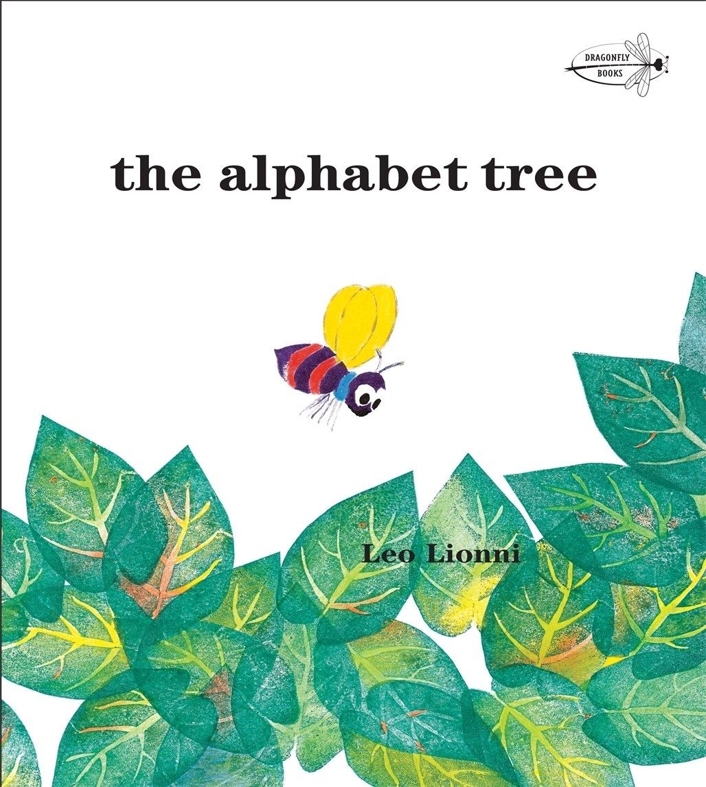 Amazon.com: The Alphabet Tree (Dragonfly Books) (9780679808350): Lionni,  Leo: Books