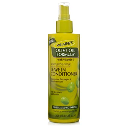 PALMERS aceite de oliva formell con Vitamina E ltg. sin ausspülen 251,4 ml