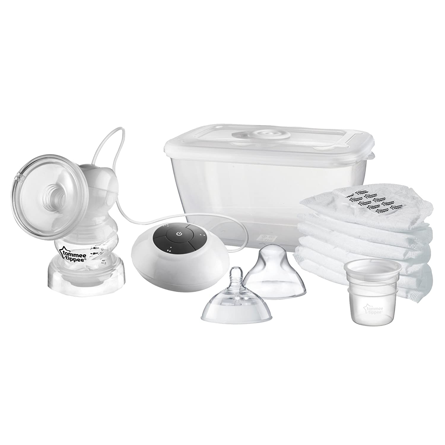 Tommee Tippee Closer to Nature Elektrische Milchpumpe