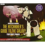 The Hitchhiker's Guide To The Galaxy: Tertiary Phase
