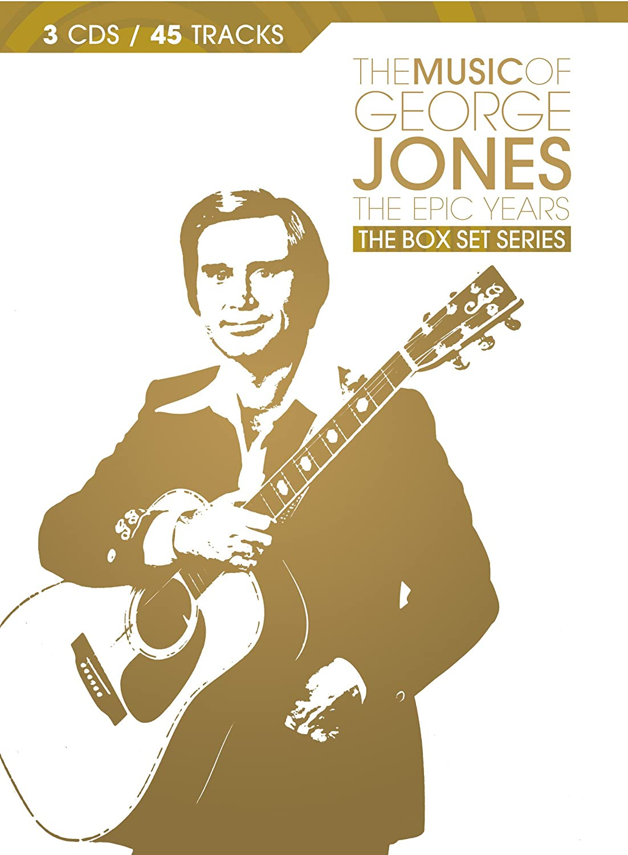 The Music of George Jones                                                                                                                                                                                                                                                                                                                                                                                                <span class=