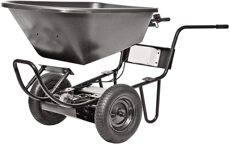 PAW Power Assist Wheelbarrow