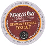 Newman's Decaf