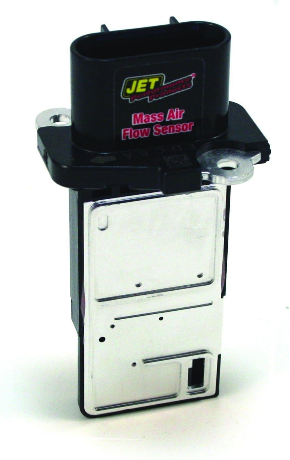 Jet Performance 69190 Powr-Flo Mass Air Sensor