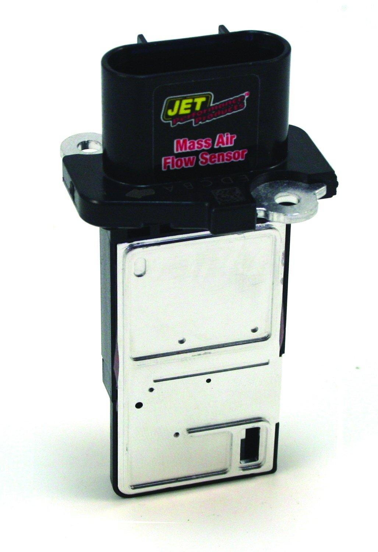 JET 69190 Powr-Flo Mass Air Sensor Jet Performance