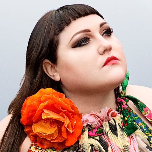 Beth Ditto On Amazon Music
