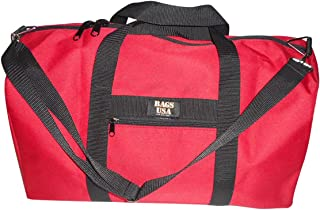 product image for Boarding Bag Light Weight Durable Water Resistant Made in USA. (Red)