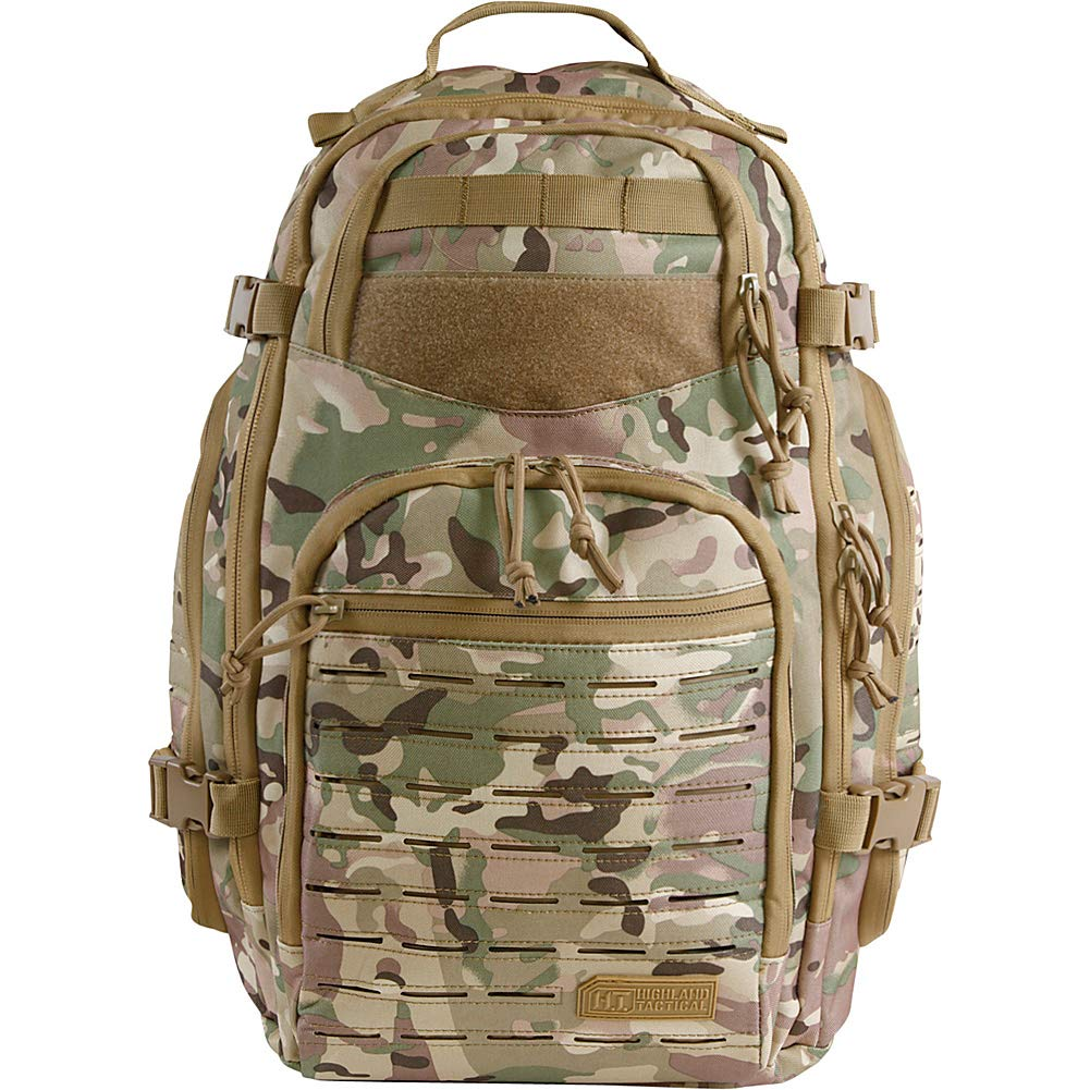 Roger - Tactical Backpack