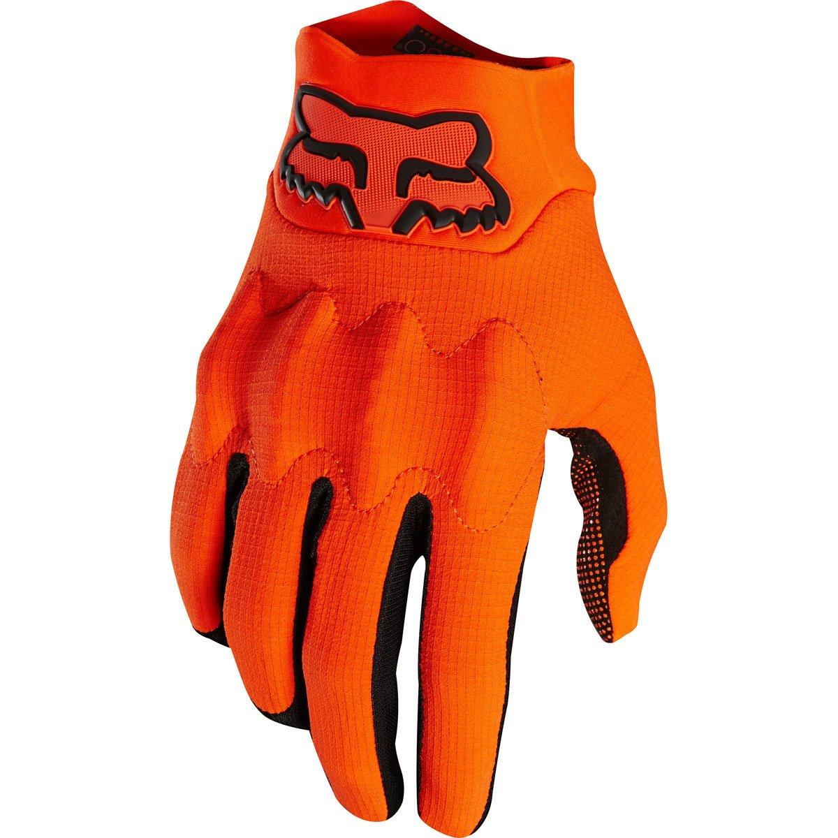 2018 Fox Racing Bomber Light Gloves-Orange-L