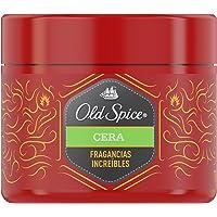 Old Spice Cera Fragancias Increíbles Fijación Media Y Con Textura Cera Para El Cabello 75 g