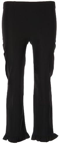 Seductive - Pantalón - para mujer negro negro