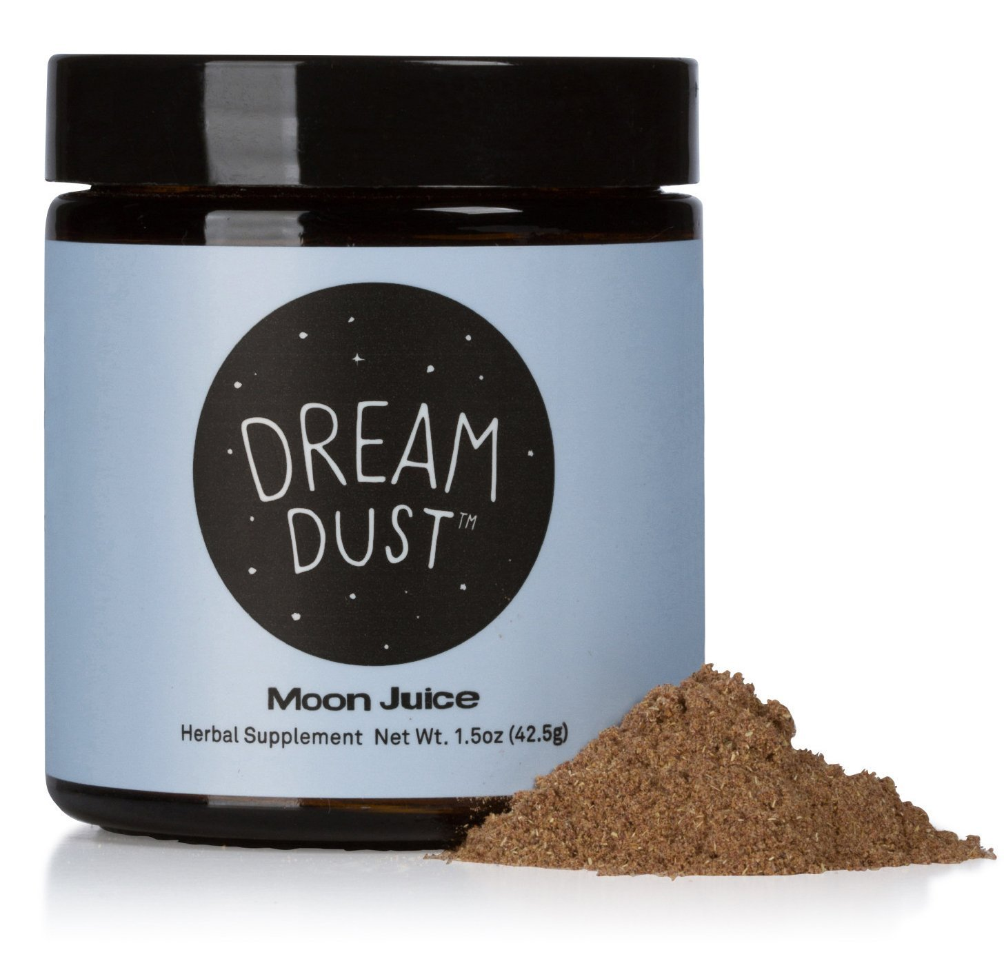 Moon Juice - Organic + Wildcrafted Edible Rest (Dream Dust, 1.5 oz)