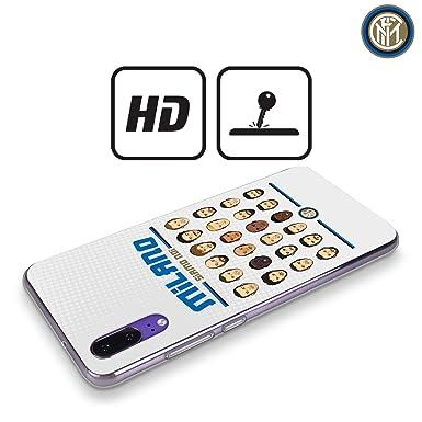 Amazon.com: Official Inter Milan Milano Siamo NOI 2018/19 ...