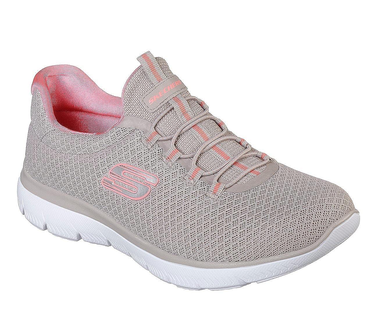 Skechers Women's Summits Sneaker: : Schuhe FXWwE
