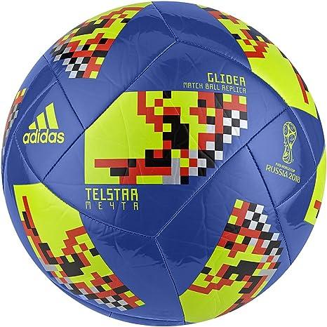 Adidas FIFA – Balón de fútbol para Hombre, diseño de la Copa del ...