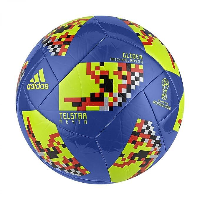 adidas World Cup Knock out Glide Fútbol: Amazon.es: Deportes y ...