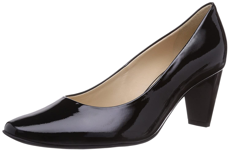 TALLA 38.5 EU. Högl 9-125004-0100, Zapatos de tacón para Mujer