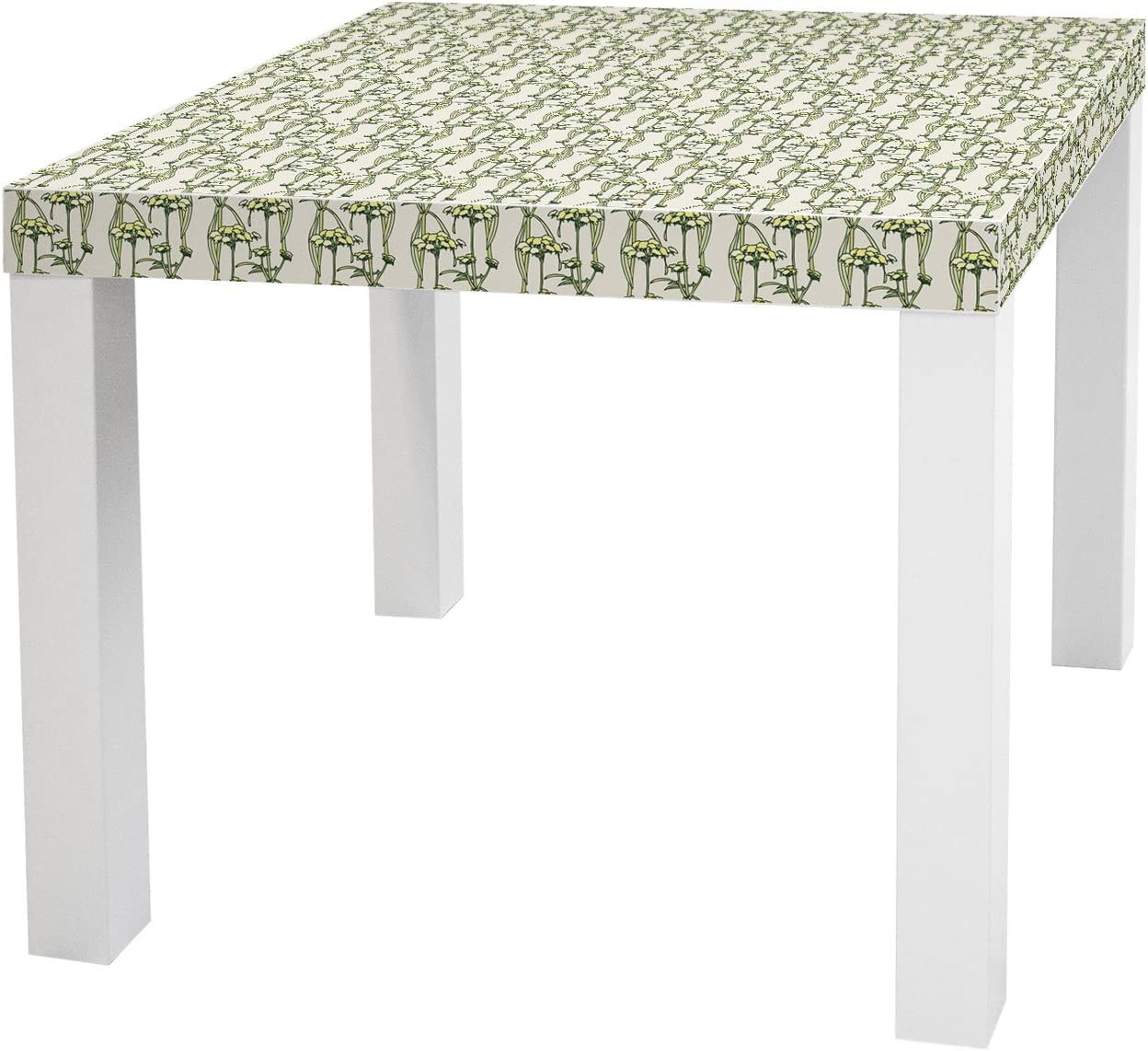 yourdea – Muebles Pegatinas Calcomanías para Ikea Lack – Mesa Mesa ...