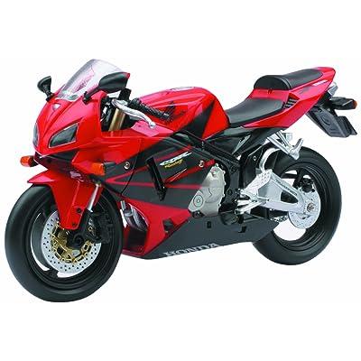 New Ray NEWRAY–Motorbike Model, 1: 12(42607): Toys & Games