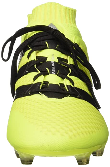 adidas Men s Ace 16.1 Primeknit S76470 Football Boots  Amazon.co.uk  Shoes    Bags 4af20be9abf