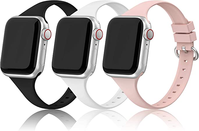Parmph Sport Armband Kompatibel Mit Apple Watch Armband Elektronik