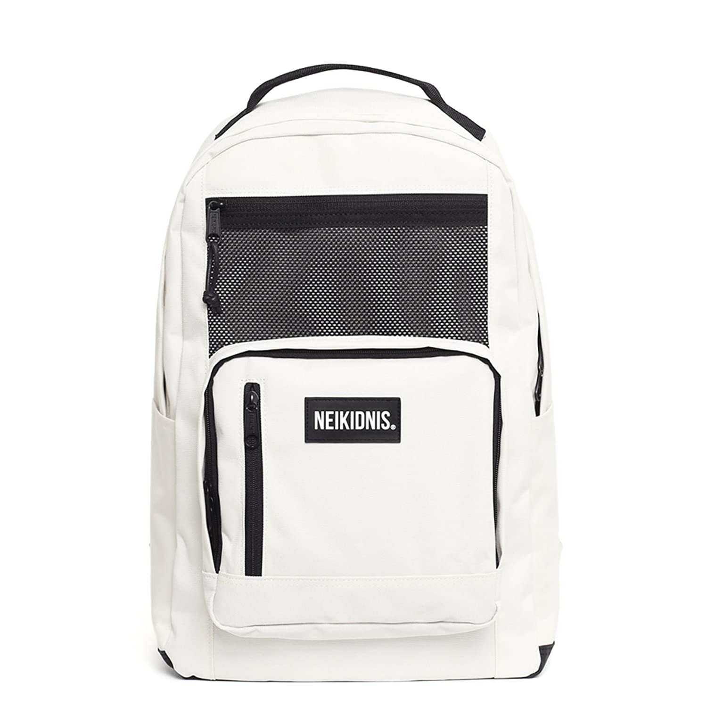 [ネイキドニス] NEIKIDNIS Prime Backpack メッシュ リュック 男女兼用 [並行輸入品] B079HQ4FXT ivory ivory