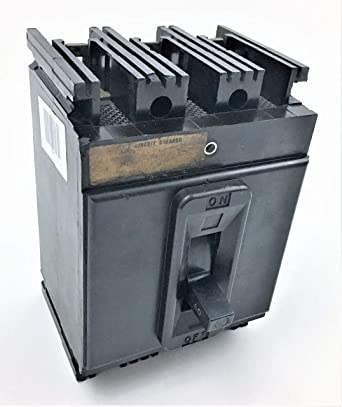 Enjoyable Federal Pacific Electric Nef433040 Circuit Breaker 1 Pkg 480V 40A 3P Wiring Database Indigelartorg