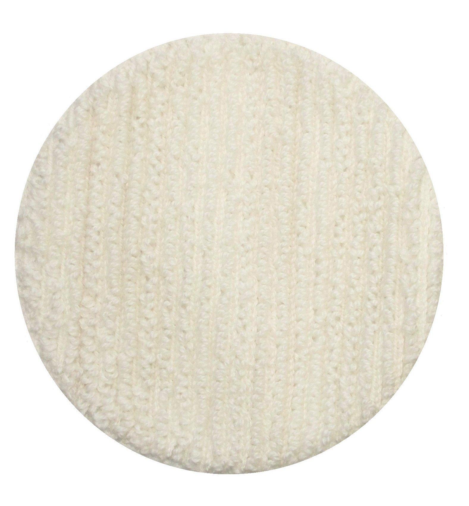 BISSELL BigGreen Commercial 437.053BG Carpet Bonnet for BGEM9000 Easy Motion Floor Machine, 12''