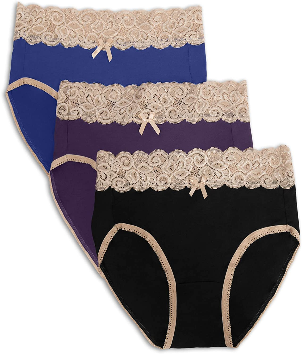Kindred Bravely High Waist Postpartum Underwear & C-Section Recovery Maternity Panties 5 Pack: Amazon.ca: Clothing & Accessories