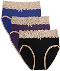 Top 10 Best Postpartum Underwear: Mesh & Disposable (2020 Reviews & Guide) 5