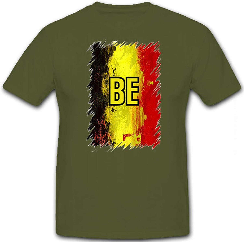 Copytec Bélgica be belgië Belgique Negro Amarillo Rojo National ...