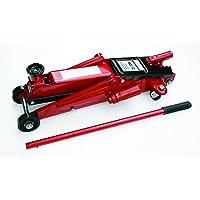 Hilka 82940400-2,5 Ton Trolley Jack