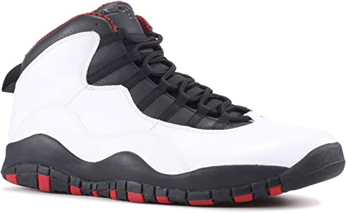 Zapatillas Nike Air Jordan 10 Retro Jordan Baloncesto: Amazon.es ...