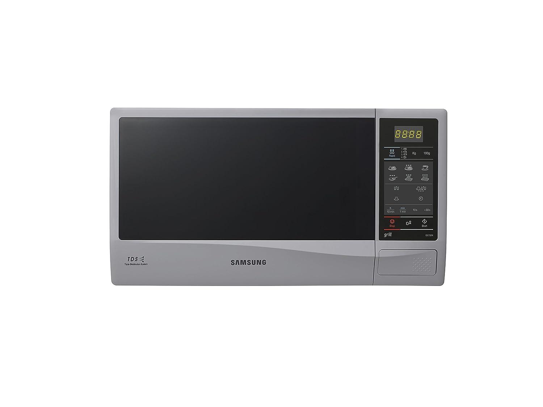 Samsung GE732K-S/X Grill SAMGE732KS