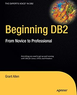 Understanding DB2: Learning Visually with Examples (2nd Edition