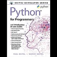 Python for Programmers (Deitel Developer Series)