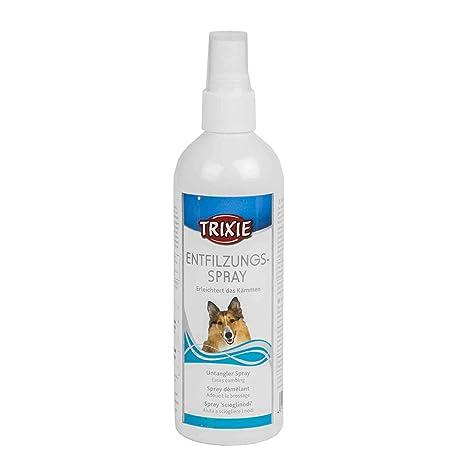 Trixie Spray para desenredar para perro, 175 ml, pack de 6
