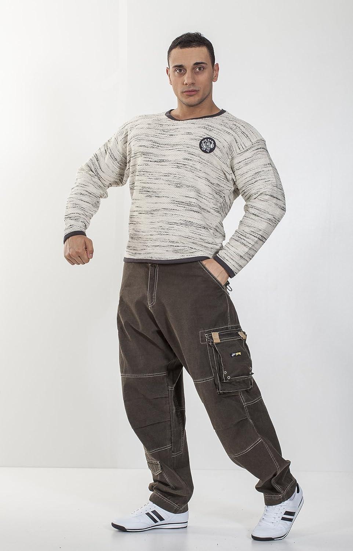 BIG SAM SPORTSWEAR COMPANY Bodybuilding Mens Sweater Sweatshirt Hoodie 4628