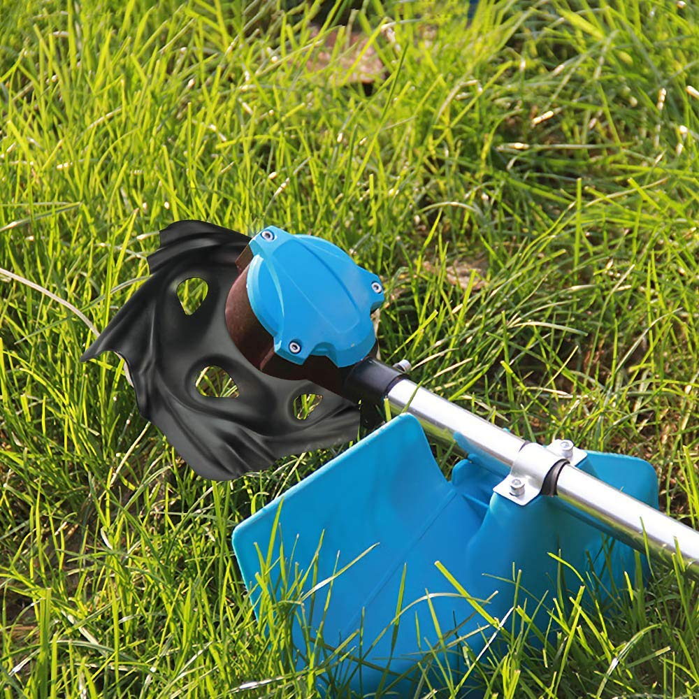 Manual Weeders GreceYou Grass Mowing Lawnmower Weeding Tray ...