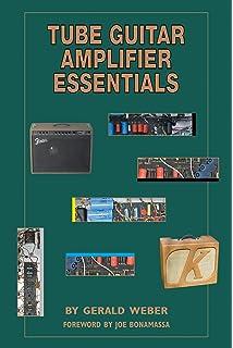 A Desktop Reference of Hip Vintage Guitar Amps: Gerald Weber