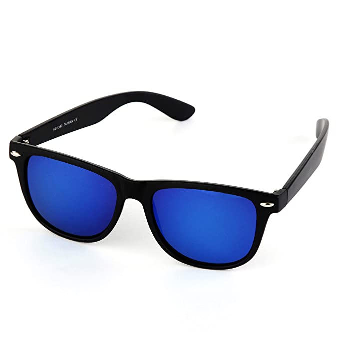 Amazon.com: Legend Eyewear – Gafas de sol con borde de ...