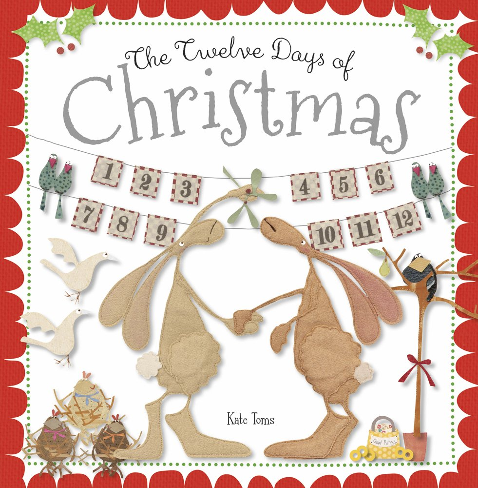 Download 12 Days of Christmas pdf