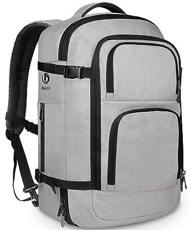 Amazon.com  Dinictis 40L Flight Approved Travel Backpack b406e1ec8e053