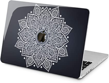 Mandala Macbook Case Air 11 13 Cover Pro 13 15 Boho Shell Retina 13 15 2017 Case