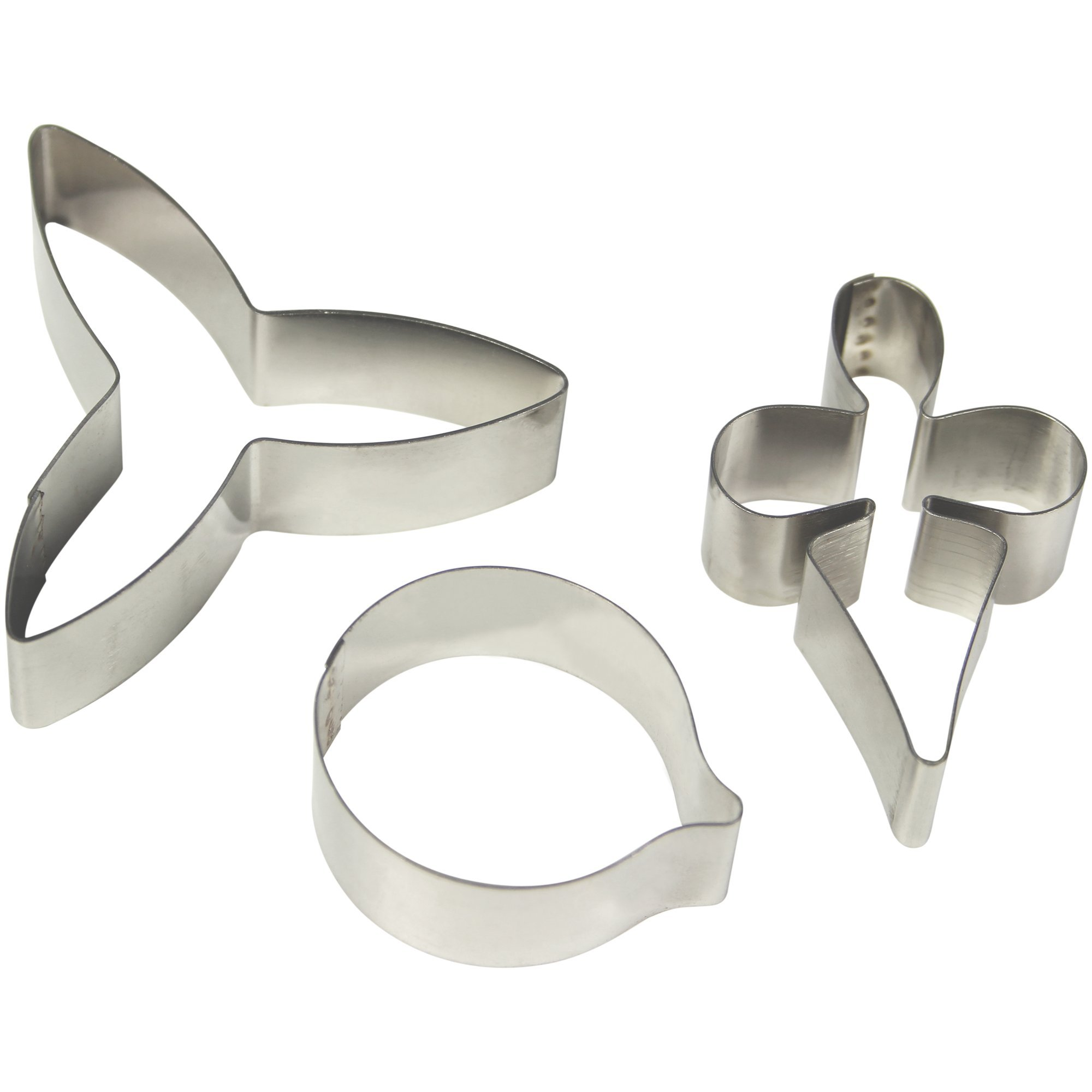 PME Metal Cutters, Moth Orchid Flower