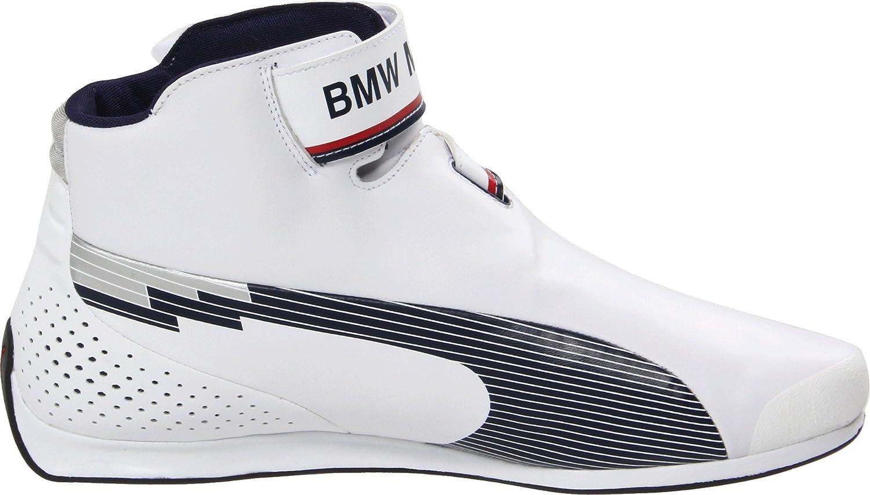 PUMA Men's Evospeed F1 MID BMW-M