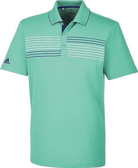 adidas golf tops